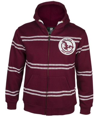 Sea Eagles Heritage Hood