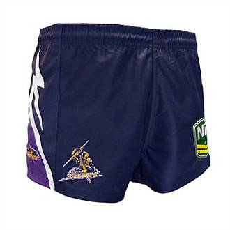 ISC Storm NRL Shorts