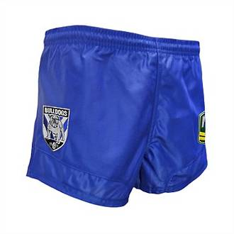 ISC Bulldogs NRL Shorts