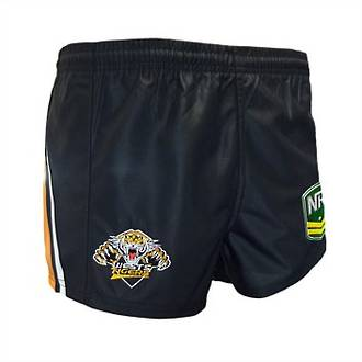 ISC Tigers NRL Shorts