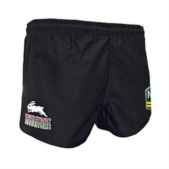 ISC Rabbitohs NRL Shorts