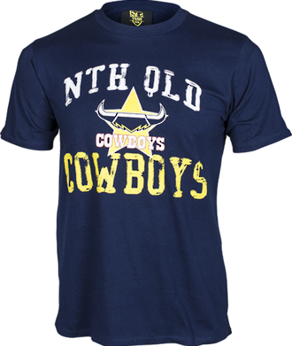 Cowboys Mens 2013 Supporter Tee