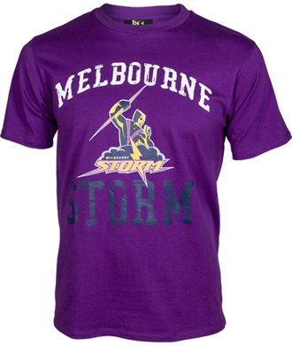 Storm Mens 2013 Supporter Tee