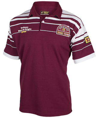 1995 Queensland Maroons