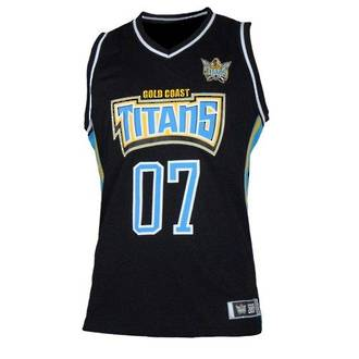 Gold Coast Titans Courtside Singlets