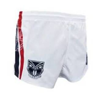 ISC Warriors NRL Away Shorts