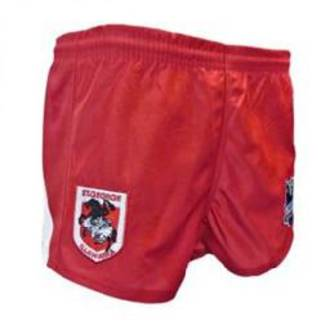 ISC Dragons NRL Away Shorts