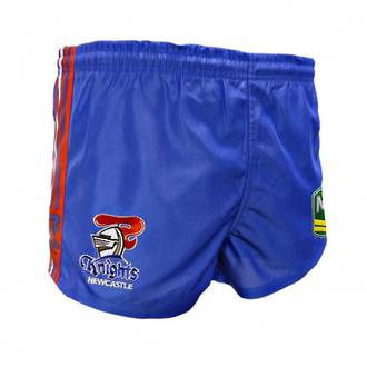 ISC Knights NRL Shorts