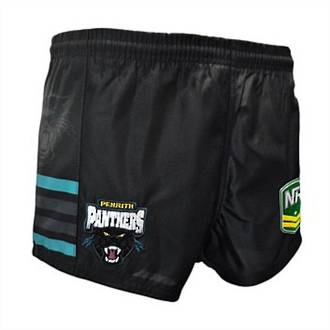 ISC Panthers NRL Shorts