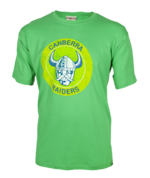 Canberra Raiders Retro Tee