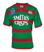 1989 Rabbitohs Retro Jersey