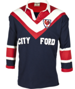 1976 Rooster Retro Jersey