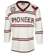 1976 Sea Eagles Retro Jersey