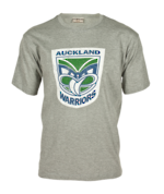 Auckland Warriors Retro Tee