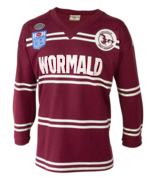 1987 Sea Eagles Retro Jersey