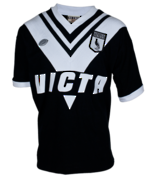 1978 Magpies Retro Jersey