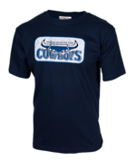 North QLD Cowboys Retro Tee