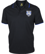 Bulldogs Mens Supporter Polo