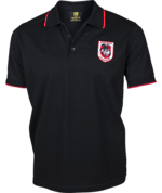 Dragons Mens Supporter Polo