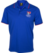Knights Mens Supporter Polo