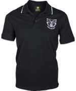 Warriors Mens Supporter Polo