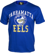 Eels Mens 2013 Supporter Tee