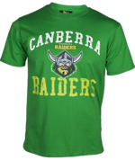 Raiders Mens 2013 Supporter Tee