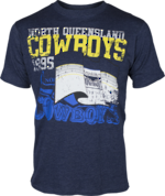 Cowboys Heritage Tee Shirt New 2015