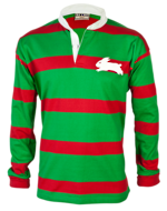 1967 Rabbitohs Retro Jersey