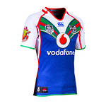 2014 Vodafone Warriors Rugby League NEW Heritage Jersey