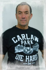 Carlaw Park Die Hards Legend Howie Tamati(copy)