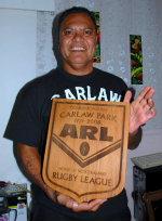 Carlaw Park Dies Hards Legend Olsen Filipaina(copy)