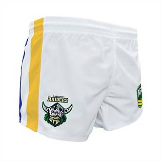 ISC Raiders NRL Shorts