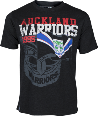 Warriors Heritage Tee Shirt New 2015
