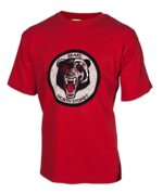 North Sydney Bears Retro Tee