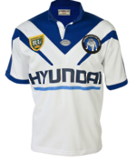 1995 Bulldogs Retro Jersey