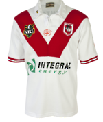 1999 Dragons Retro Jersey