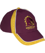 Broncos 2013 Supporter Cap