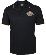 Tigers Mens Supporter Polo