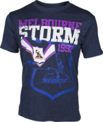 Storm Heritage Tee Shirt New 2015